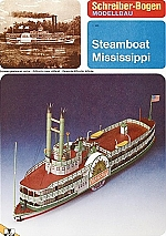 Mississippi Steamboat