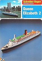 Queen Elizabeth 2 - 1:400