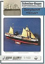 Stoomschip Sirius