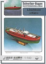 Blusboot Kiel
