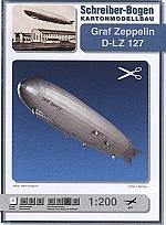 D-LZ 127 Graf Zeppelin