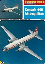 Convair 440 Metropolitan