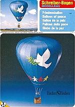 Vredesballon