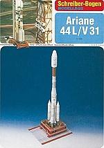 Ariane 44L/V31