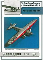 Ford Tri-motor