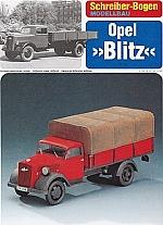 Opel Blitz