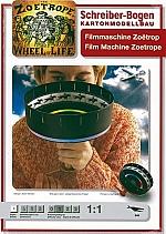 Filmmachine Zoëtrop