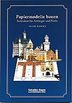 Papier modellen bouwen