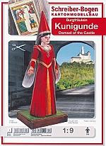 Burgfräulein Kunigunde