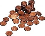Euromunten 1 eurocent