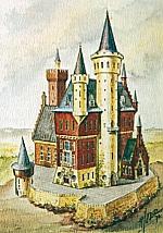 Slot De Sproketorens