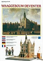 Waaggebouw Deventer