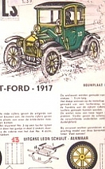 T Ford 1917