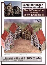 Stadt-ensemble Hameln