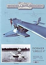 Dornier Libelle II