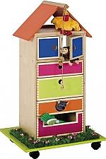 Onderbouwd Klassepakket Villa Letterpret