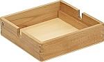 Los houten kistje kralenplankje