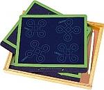 Schrijfkaarten set 2