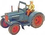 Hanomag R40 tractor