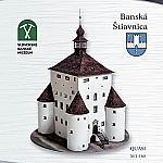 Nieuwe Burcht in Banská Stiavnica
