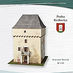 Vesting Kralovice