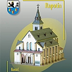 Kerk Maria ten Hemelopneming in Rapotin