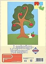 Figuurzaag voorbeeld appelboom