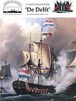 Hollands linieschip De Delft