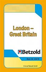 London, Great Britain - Magische hoed