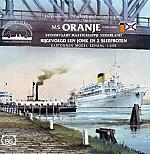 MS Oranje 1:250