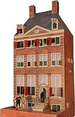 Rembrandt poppenhuis Piet Design