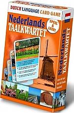 Nederlands taalkwartet 10 +