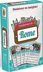 Taalkwartet Rome