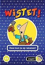 Wistet E4 - Liegen!