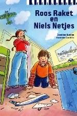 Niels Netjes en Roos Raket | vanaf 8 jaar