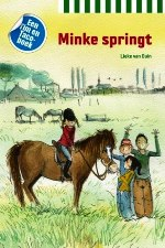 Minke springt | 8 - 10 jaar
