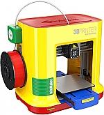 3-D printer Da Vinci miniMaker