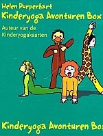 Kinderyoga Avonturen Box 6 +