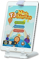 Pai TJ Math Adventure