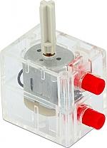 Bouwset elektrische stroomkring Motor