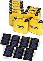 Elektro materiaalbox