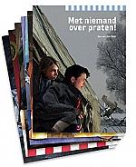 Kinderboekenpakket AVI M7-E7-Plus | 10 - 12 jaar