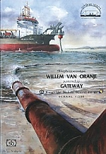 Willem van Oranje sleephopperzuiger