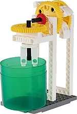 Gigo 1241 Vloeistof en hydraulica
