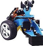 Yahboom Hellobot