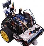 Yahboom Smartduino starter kit