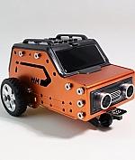 WeeeBot mini jeep