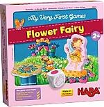 Mijn eerste spellen - Bloemenfee