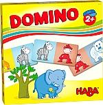HABA Favoriete spellen Domino Zoodieren