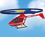 Günther Helicopter ambulance